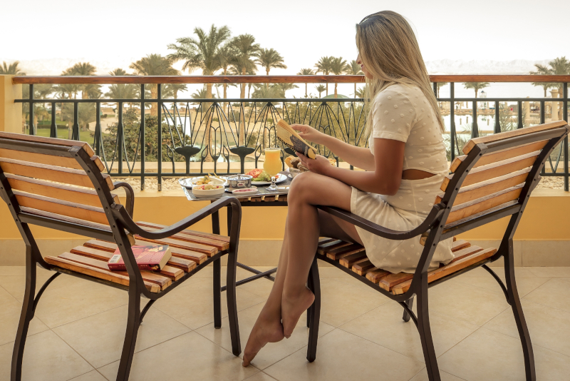 Stay 4 Pay 3 Offer at Taba Heights Resorts In Sinai Egypt